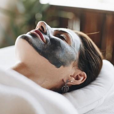 Ефективне очищення шкіри