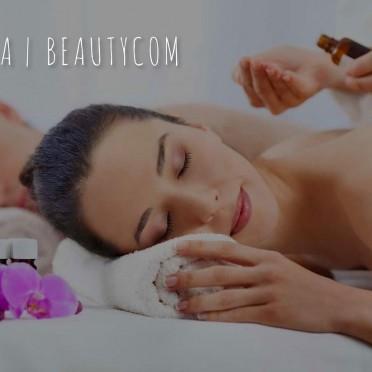 #beautycommassage SPA
